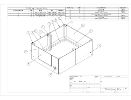 whelping box building plans plans diy free download drill press