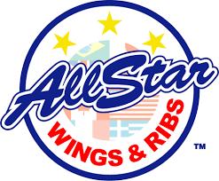 allstar wings ribs restaurant in toronto ontario