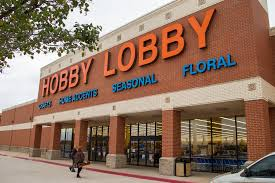 hobby lobby hours of operation store locations near me and phone