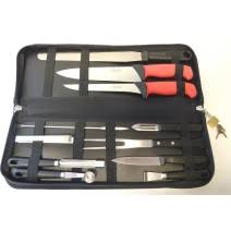 malette cuisine professionnel mallettes valises et trousseaux de couteaux procouteaux cuisine