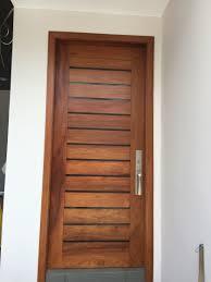 exterior design brilliant double frosted lite single swing door