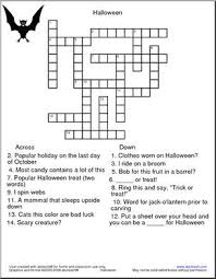 best 25 kids crossword puzzles ideas on pinterest crossword