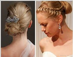 bridal hairstyle ideas brides hairstyles page 4
