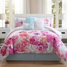 Fuchsia Comforter Set Pink Comforter Sets For Less Overstock Com