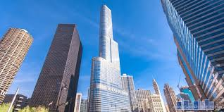 trump tower condos of chicago il 401 n wabash st
