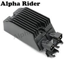 motorcycle voltage regulator rectifier for harley davidson