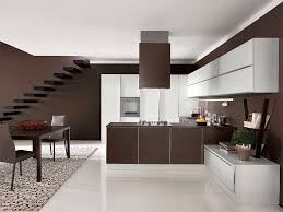 aran cuisine contemporary kitchen wood veneer island volare