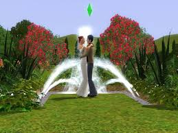 wedding arches in sims 3 sims 3 downloads wedding arch