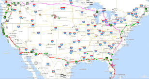 road map usa road map of usa 7 maps update 21511477 us 84 more and