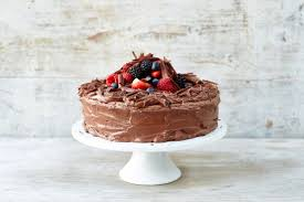 how to make cakes how to make classic chocolate cake oliver features