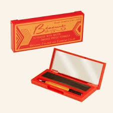 Where To Buy Cake Box How To Apply 1930s Cake Mascara Vintage Makeup Guide