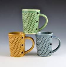 Creative Mug Designs Unique Handmade Colorful Pottery By Charan By Creativewithclay