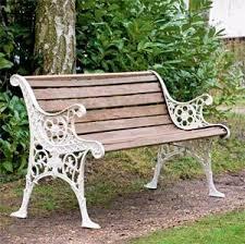 Garden Bench Ideas Garden Bench Ideas For Relaxing Area In Your Garden Bench Iron