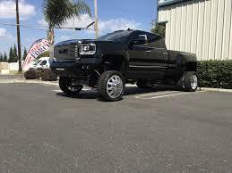 Dodge Ram 8 Inch Lift Kit - showoff motorsports