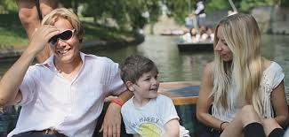 family days out cambridge punting tours
