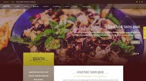 pizza and pizzeria html templates for may 2017 gt3 themes