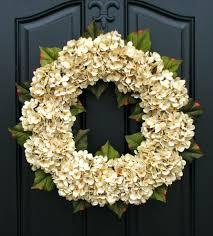 Wedding Wreaths Front Doors Door Design Autumn Wreaths Front Door Diy Christmas