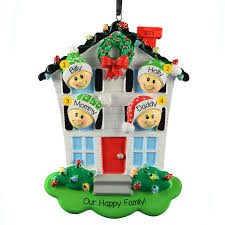 family ornaments ornaments