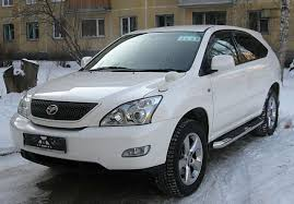 toyota lexus harrier 1998 used 2006 toyota harrier photos 3500cc gasoline automatic for sale