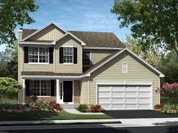 Fox Ridge Homes Floor Plans by Tahoe Floor Plan In Windett Ridge Calatlantic Homes