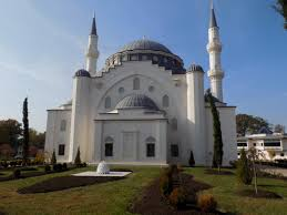 Maryland Cheap Ways To Travel images Would you believe this mosque is located in maryland muslim jpg