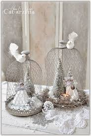 top 18 shabby chic christmas decor ideas cheap easy interior party