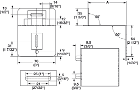 standard cabinet toe kick dimensions toe kick bracket for ada cabinet applications in the
