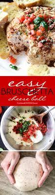 best 25 make ahead appetizers ideas on easy finger