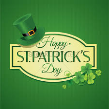 happy st patricks day vector image 1991409 stockunlimited