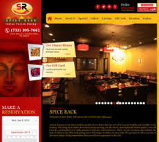 Spice Rack Franklin Park Nj Spice Rack Indian Fusion Dining Company Profile Owler
