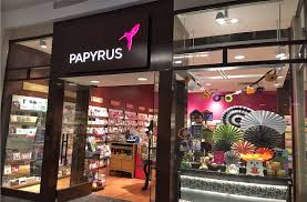 virginia papyrus locations