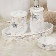 Bathroom Trays Vanity by Belmar Coastal Bath Accessories