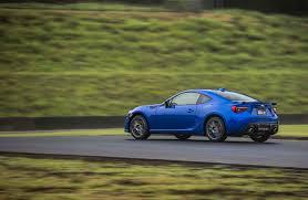 sport subaru brz 2017 subaru brz first drive review motor trend