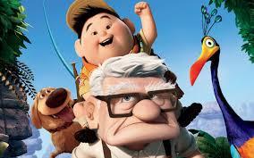 Pixars The Four Ingredients Of Every Pixar Movie