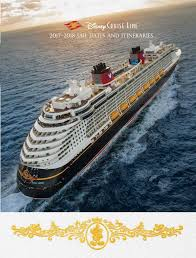 disney cruise line announces winter 2018 itineraries january
