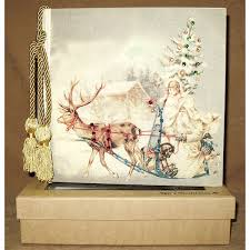 terra traditions photo album santa delivery terra traditions photo albumisabelle s dreams