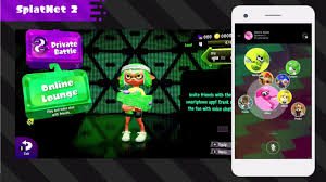 splatoon 2 u0027s grouping and nintendo switch online voice chat are a
