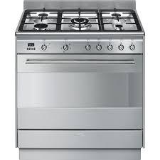 cooker fs9606xs smeg smeg au