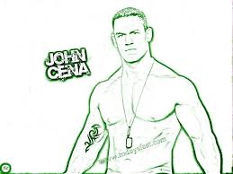 john cena coloring pages x3cb x3ejohn cena coloring pages x3c b