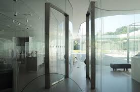 sanaa glass pavilion at the toledo museum of art ohio 10