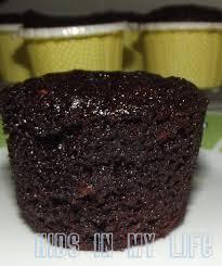 moist chocolate cupcakes kids in my l i f e