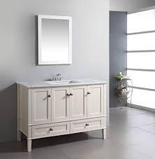 1920s bathroom vanity