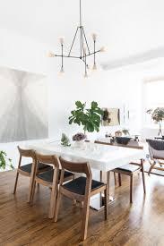 Designer Dining Room Tables Best 25 Modern Dining Room Tables Ideas On Pinterest Modern