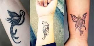 inspiring tattoo design ideas for girls on wrist beststylo com