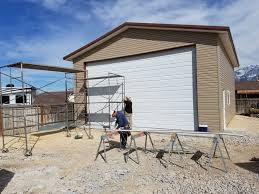 How To Pole Building Construction by Pole Building Siding Archives Hansen Buildings