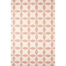 5x8 Indoor Outdoor Rug by Indoor Outdoor Lucy Rug In Pink Indoor Outdoor Rugs U0026 Pouffes Cuck