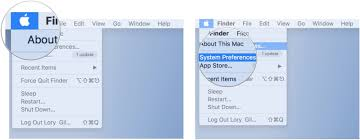 Map Network Drive Mac How To Set Up And Access Icloud Drive On The Mac Imore