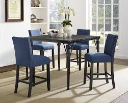 Essential Home Hayden 5 Piece Upholstered Dining Set by 100 5 Piece Dining Room Sets Dining Tables Interesting