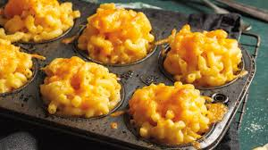 mac u0027n cheese muffins 2015 milk calendar youtube