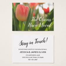 25 unique change of address cards ideas on pinterest we ve